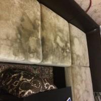 Чистка дивана в Омске