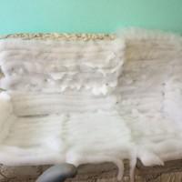 Химчистка диванов в Омске